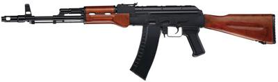foto ICS AK-74 Wood